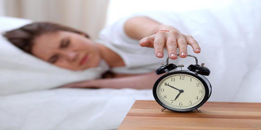 Sabahları neden yorgun uyanıyoruz?