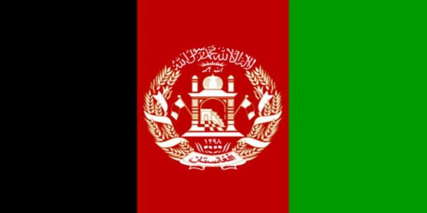 Afganistan'da saldırı! En az 30 polis hayatını kaybetti