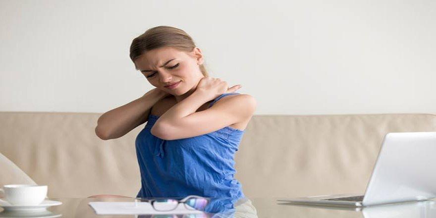 Uykusuzluğun nedeni omuz ağrısı olabilir