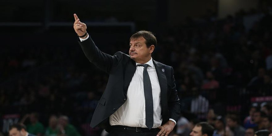 Ataman: Maçı kazanmak istiyoruz