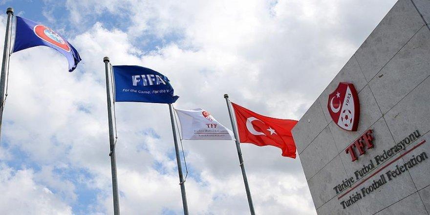 PFDK'den 3 Süper Lig kulübüne ceza
