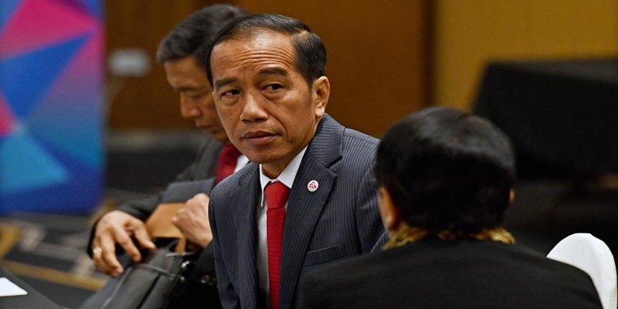 Endonezya, Arakan'da çözüm için yardıma hazır