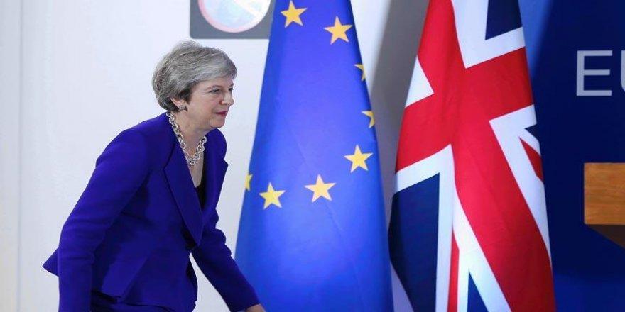Brexit tartışması sürüyor