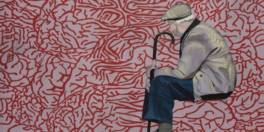 Funda Alkan Cumbul'un yeni teması Alzheimer