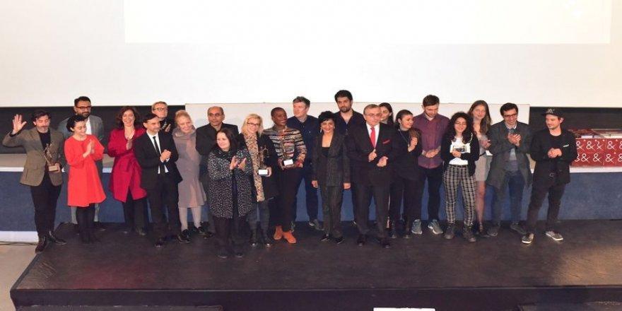 Uluslararası Suç ve Ceza Film Festivali'nde ödüller dağıtıldı