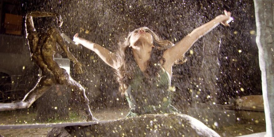 Sinema Dans Ankara 2018 Uluslararası Dans Film Festivali 5'inci kez düzenleniyor