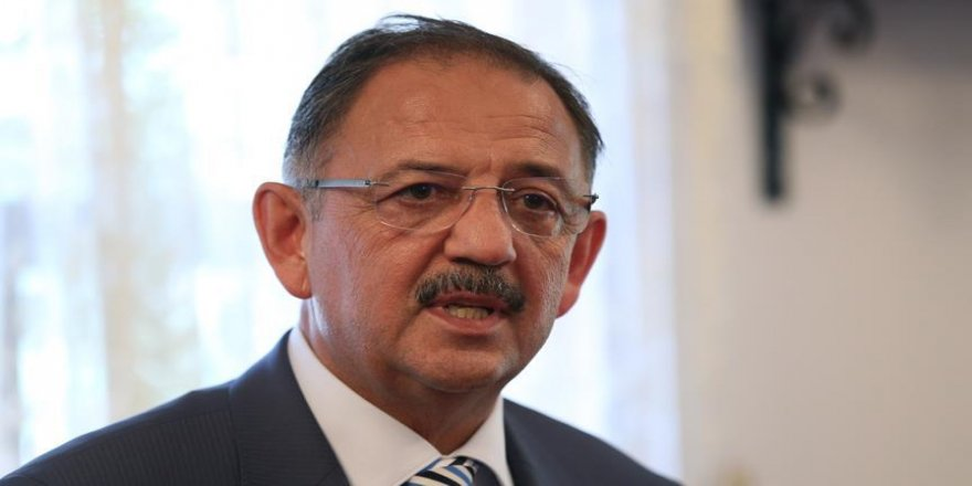 AK Parti'de aday açıklaması