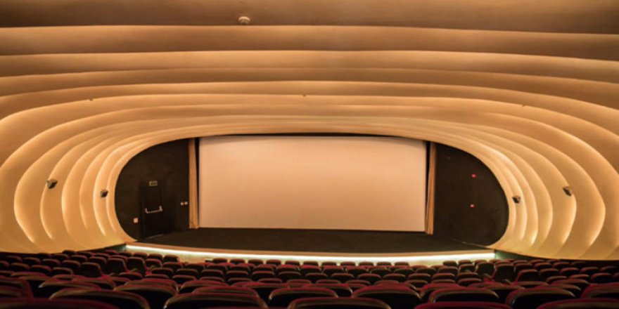 """Kadıköy Sineması'ndan """"askıda bilet"""" uygulaması"""