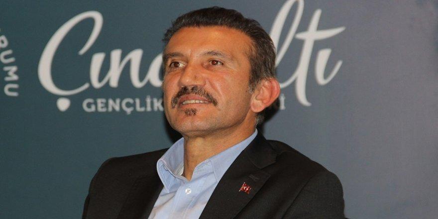 Galatasaray'dan iki kez teklif aldım