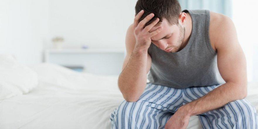 Batılı erkeklerin sperm sayısı giderek azalıyor!