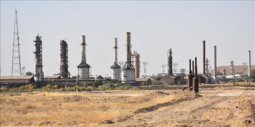 Kerkük petrolü tekrar ihraç edilmeye başlandı