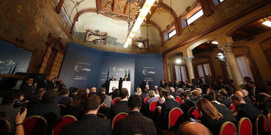 Libya konferansının sonucu 'hayal kırıklığı'