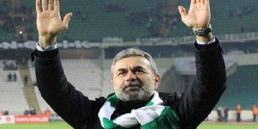 Aykut Kocaman A. Konyaspor'da