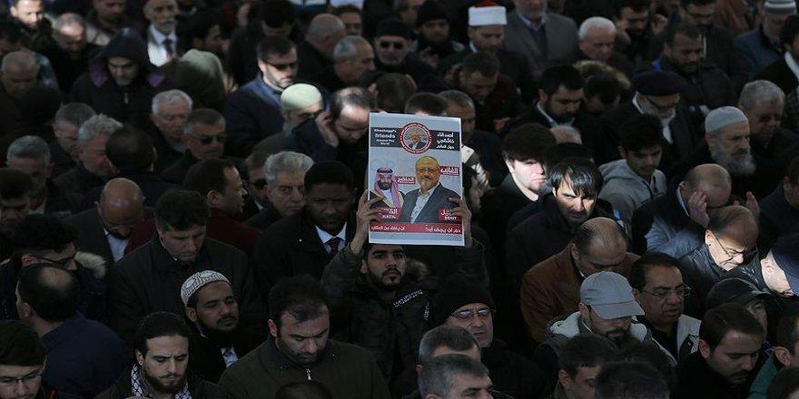 İhvan'dan Türkiye'ye teşekkür mesajı
