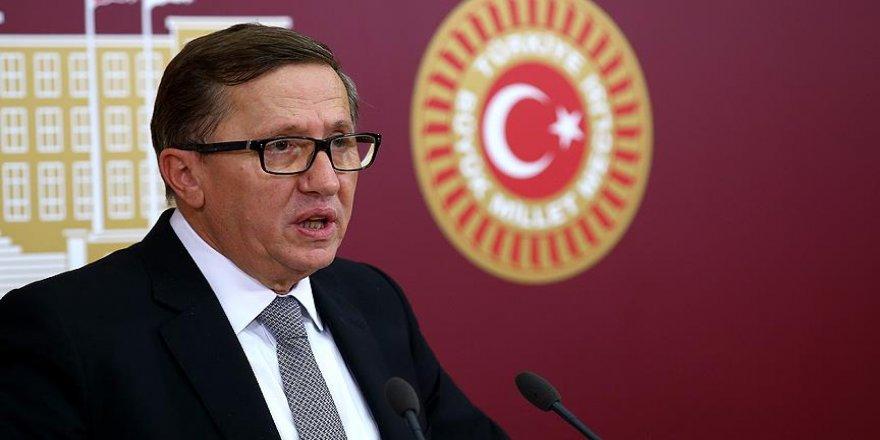 Türkkan'dan ittifak açıklaması