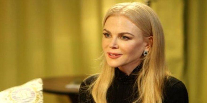 Nicole Kidman, Türkiye'yi öve öve bitiremedi