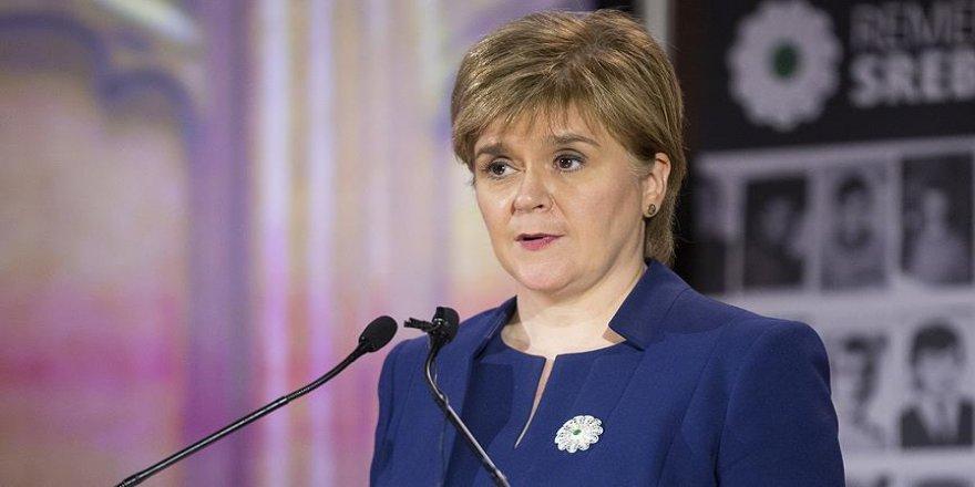 Brexit İskoçya'nın bağımsızlık davasını güçlendirdi