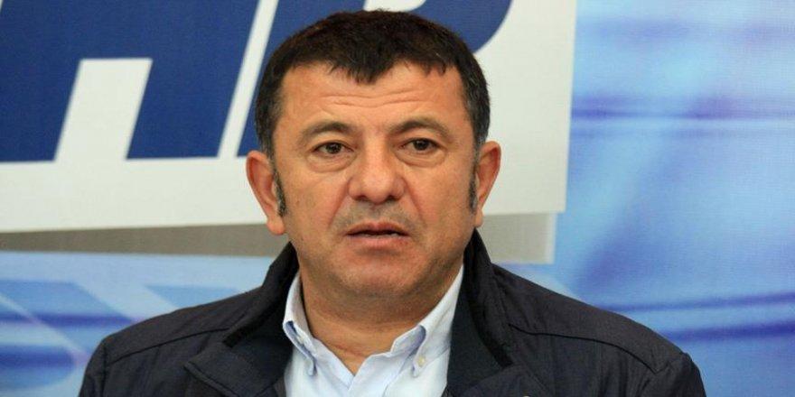 Ağbaba: CHP tabanda ittifakı öneriyor