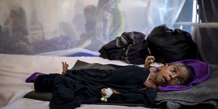 Koleradan 857 kişi öldü