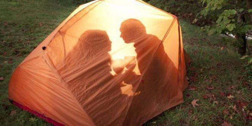 Eş değiştirme kampı açıldı