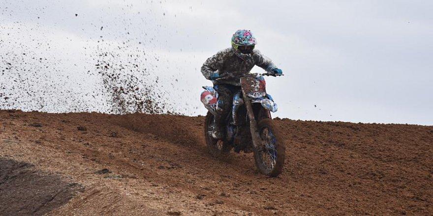 Türkiye Motokros Şampiyonası sona erdi