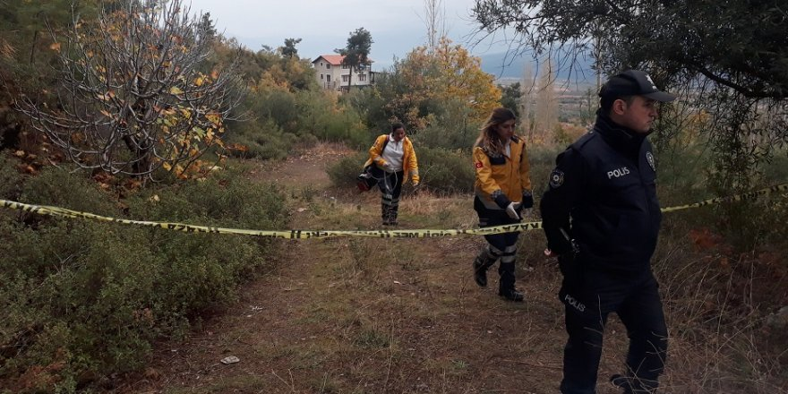 10 gündür aranan kadının cesedi bulundu