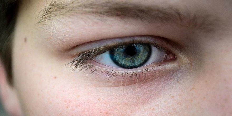 Kriptolojiyi 'gözün şifresi'ni çözmek için kullanıyor