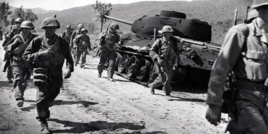 Türkiye'den 68 yıl sonra tarihi K.Kore adımı