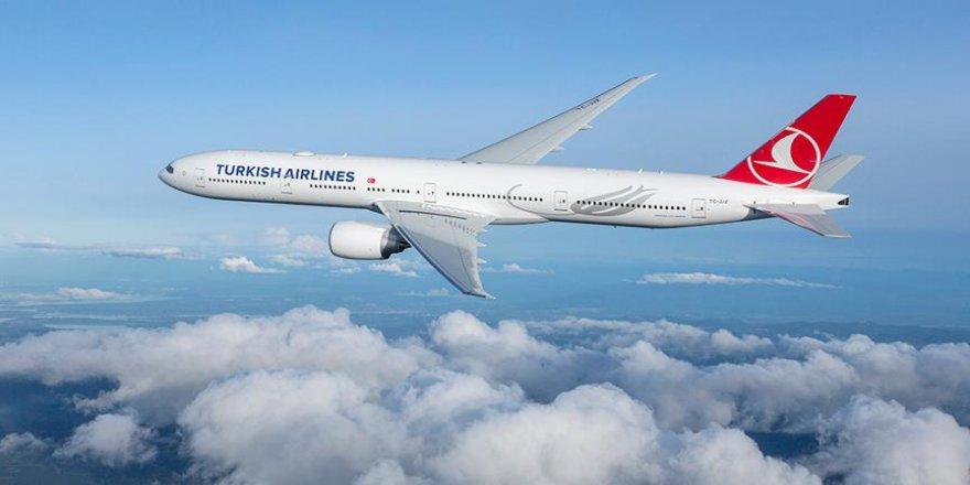 THY, Afrika'da uçacağı ülke sayısını 37'ye çıkaracak