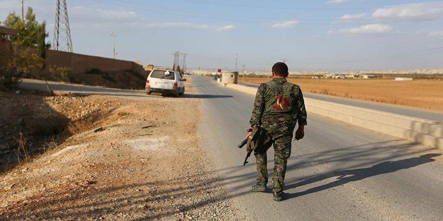 YPG/PKK, DEAŞ elebaşısını parayla serbest bıraktı