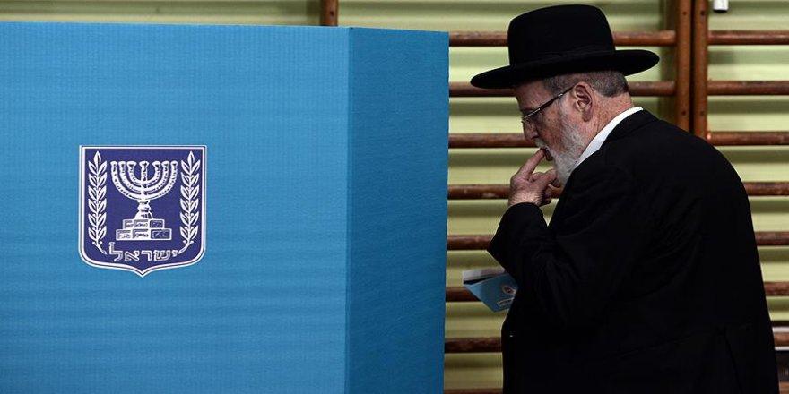 İsrail'de erken seçim şimdilik rafa kalktı