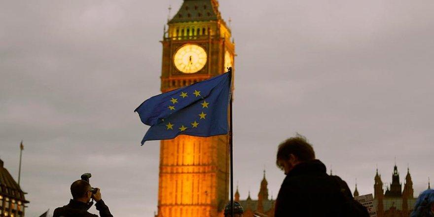 İngiltere'de Brexit çıkmazı