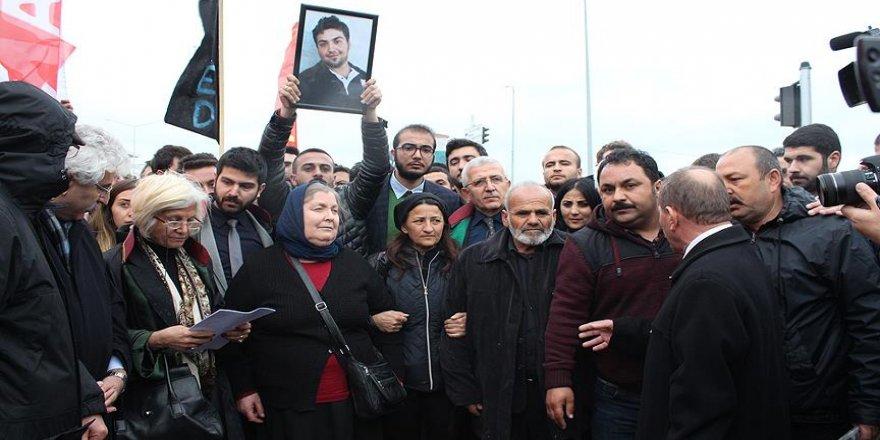 Abdullah Cömert'in ölümüne ilişkin davada karar