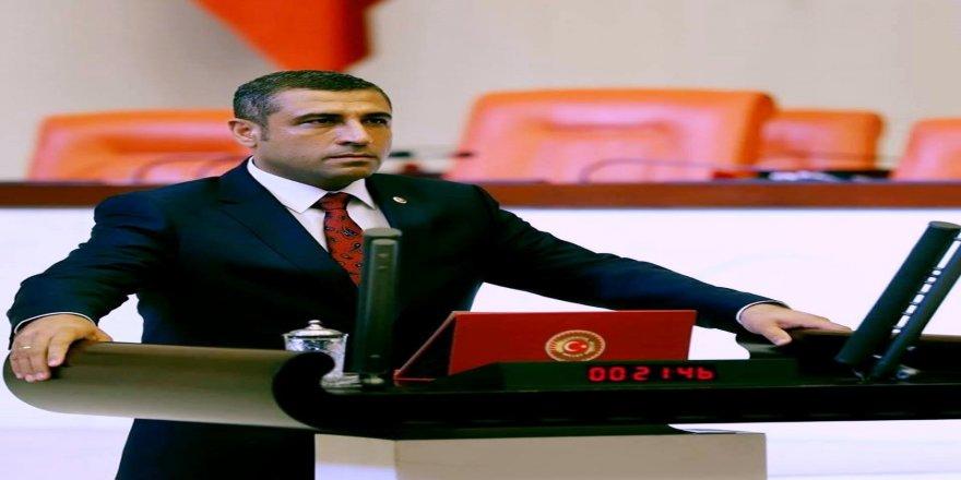 MHP'den Suriyelilerin oda ve borsa yöneticiliğinin önünü kesen yasa teklifi