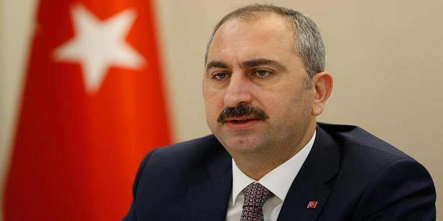 Bakan Gül'den tren kazası ile ilgili açıklama
