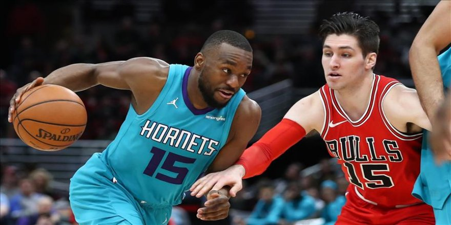 Kemba Walker'dan ender görülen performans