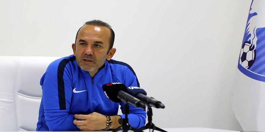 Milli takımın başında Türk antrenör olmalı