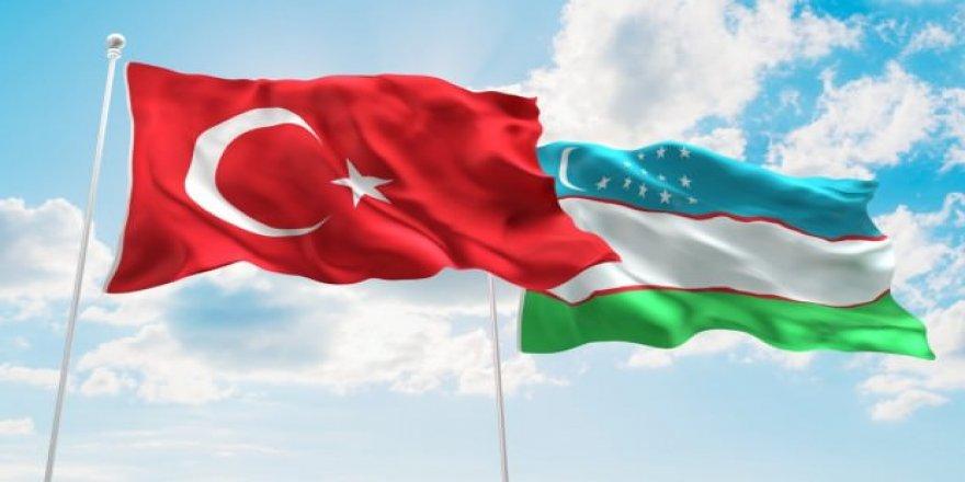 Özbekistan'dan Türkiye'ye yatırım çağrısı