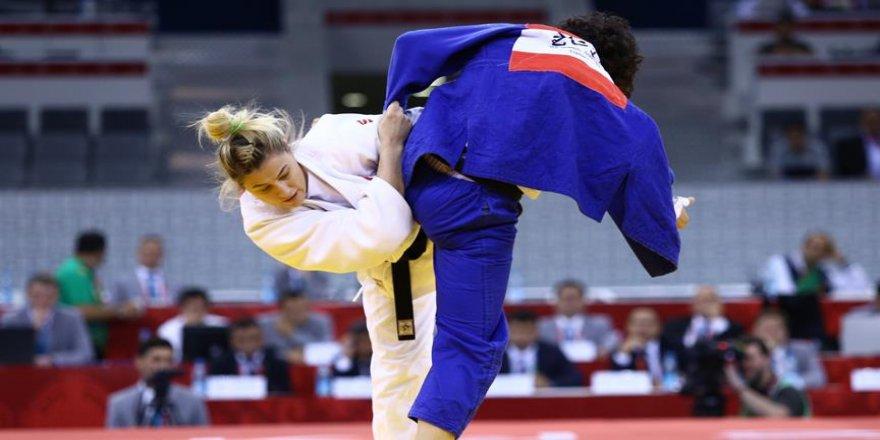 Milli judocular Japonya'da tatamiye çıkacak