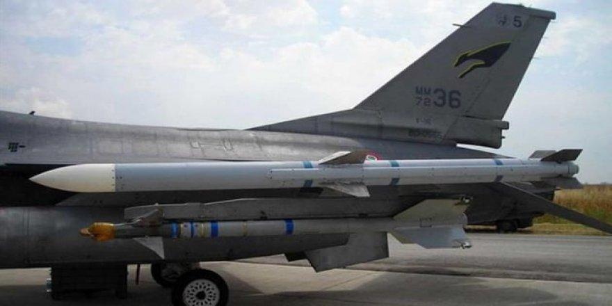 Japonya 32 adet AIM-120C-7 ediniyor