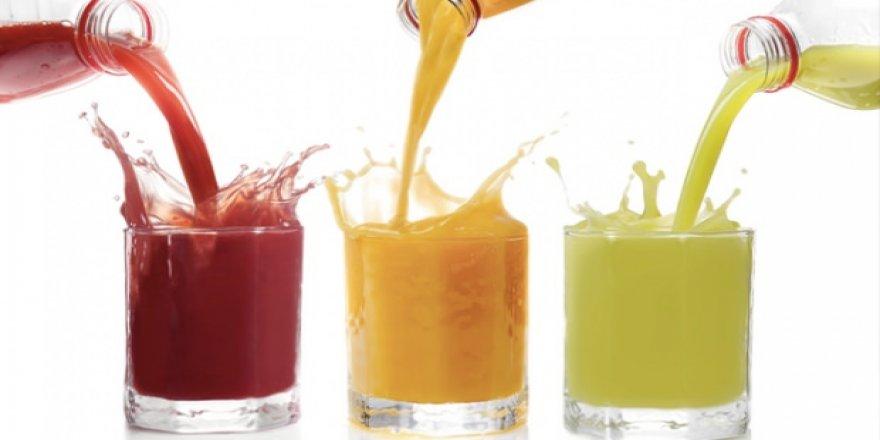 3 kıtaya meyve suyu ihracatı