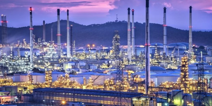 Petrol devi Çinli 5 şirketle anlaşma imzaladı