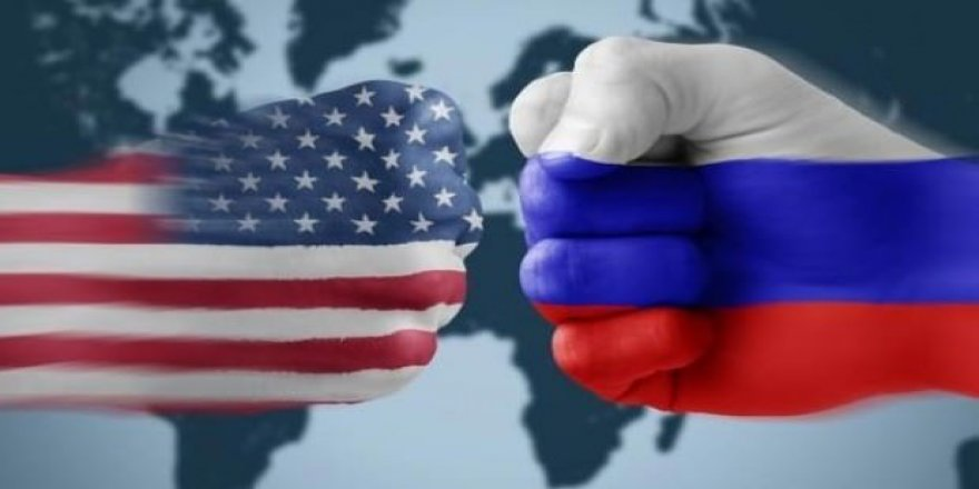 Rusya'dan çok sert açıklama!