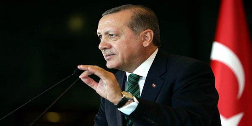 Erdoğan'dan AB'ye resti çekti!