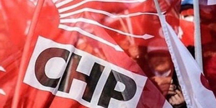 CHP'den 'Saadet Partisi' hamlesi!