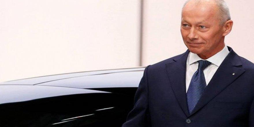 Renault'a geçici İcra Kurulu Başkan Vekili atandı