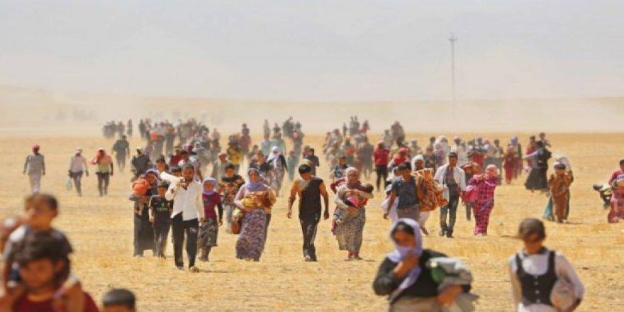 Esed rejimi sivillerin mallarına el koyuyor!