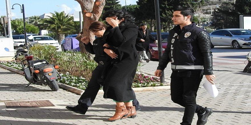 Zimmetine para geçirdiği iddiasıyla gözaltına alınan muhasebeciye denetimli serbestlik