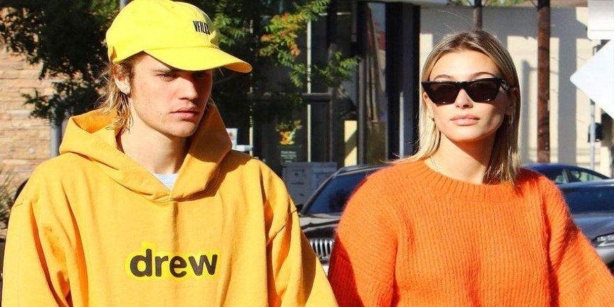 Justin Bieber'ın da artık bir moda markası var