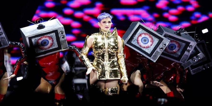2018'in en çok kazanan kadın şarkıcıları